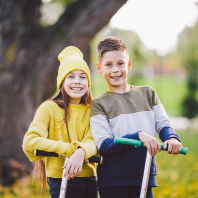 ways to help your twins stay connected